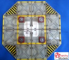 HD39 - Landing Pad Set -1